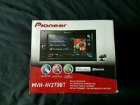 Pioneer system £100 ono