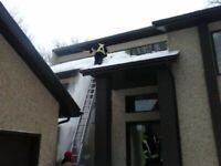 Roof Snow Removal & Ice Dam Removal - Available Today - 802-5339