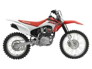 Wanted parts or parts bike Honda crf230 WANTED