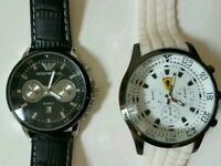 Mens watch x 2