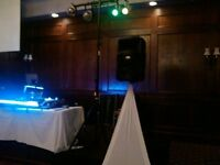 entertainment & weddings rentals