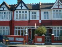 4 double bedrooms 3 bathroom property to let in Hammersmith