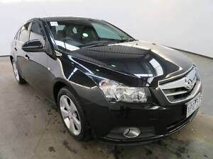 2007 Holden Barina wrecking for parts Campbellfield Hume Area Preview