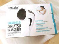 Homemedic handheld massager