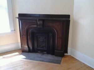 LARGE HEATED 3 BEDROOM -WEST (EDWARD AVE.)