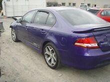 WRECKING FORD FALCON FG XR50 LIMITED EDITION XR6 XR8 Meadow Heights Hume Area Preview