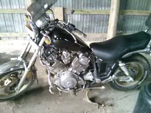 project  motorcycle