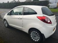 MOT 2022 WARRANTY Oct21 Ford, KA Zetec Hatchback, 2011, Manual, 1242 (cc), 3 doors