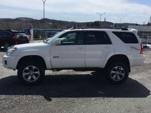 2007 Toyota 4Runner Limited V6 | 4x4 | CERTIFIED + E-TESTED