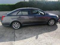 Toyota, AVENSIS, Hatchback, 2007, Manual, 1998 (cc), 5 doors