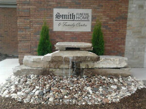 Free Estimates on Garden/Retaining Walls Sarnia Sarnia Area image 9