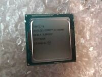 NEVER USED PROCESSOR INTEL I5 4690K