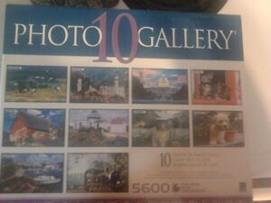 10 Photo gallery puzzles