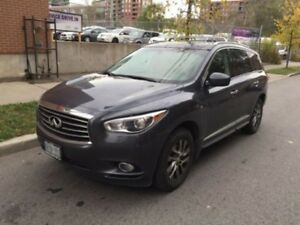 2014 Infiniti QX60 COMING SOON! BOOM!