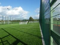 Players Wanted (5 a side)