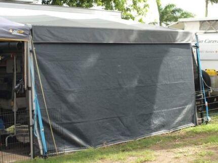 ANNEX SUIT CARAVAN Kirwan Townsville Surrounds Preview