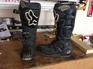 MX boots/ Motocross Boots/