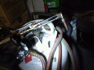 Victor torches & USA Made Regulators for Sale Belleville Belleville Area image 3