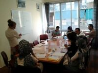 English Lessons Online (ESL/ESOL)