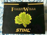 Stihl class 1 chainsaw trousers