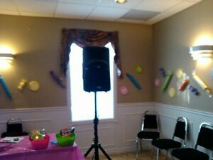 do it yourself save $$$ on P.A. / dj sound system Cambridge Kitchener Area image 4