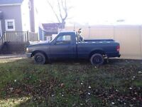 DUMP RUNS TRUCK FOR HIRE NORTHSIDE AREA ONLY