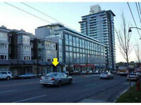 Commercial Space for Lease in Vancouver