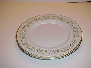 Royal Doulton Fine China Westfield Dinner Plate Set