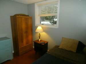 Nice clean room, Rothesay/Quispamsis Central