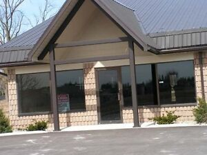 Commercial/Retail Space for Lease on Hwy 6