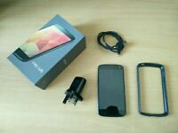 Google Nexus 4 - 16GB - Unlocked