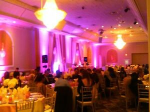 UP-LIGHTING FOR YOUR NEXT EVENT London Ontario image 3