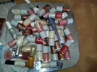 Joblot Make up & cosmetics