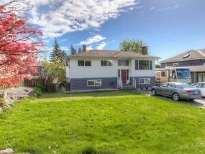 NORTH DELTA HOUSE FOR RENT [4BD 2BATH] NEAR NORDELWAY/112ND ST
