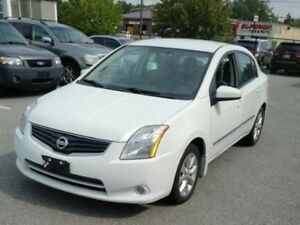 2010 Nissan Sentra 2.0L/ONE OWNER/NO ACCIDENT/CERTIFIED/WARRANTY