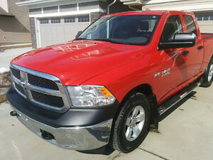 2013 Dodge Power Ram 1500 ST Pickup Truck