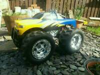 For Sale Large r/c Truck