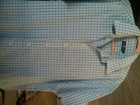 Blue harbour shirts by marks&spencer