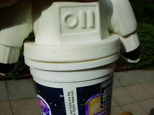 1990s Star Wars figural cups from Taco Bell London Ontario image 2