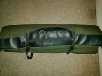 Large unhooking roll up mat