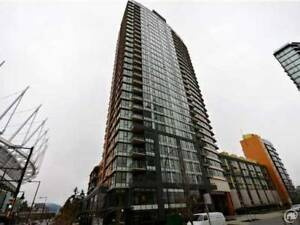 Yaletown 1 Bedroom and Den (Coopers Lookout)