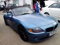 BMW Z4 2.Oi