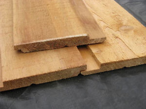 Cedar Fencing Boards - Great Prices