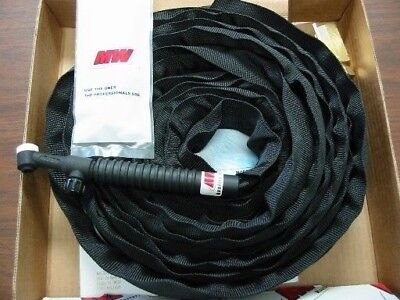 Masterweld Wp20fv-25r Tigmaster Torch Water-cooled 250amp Flexible Head - Usa