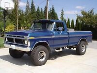 Looking for 1977 f250