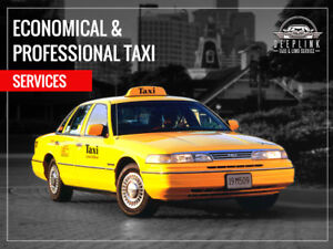 Best Airport Taxi Services - Deeplink Taxi Services