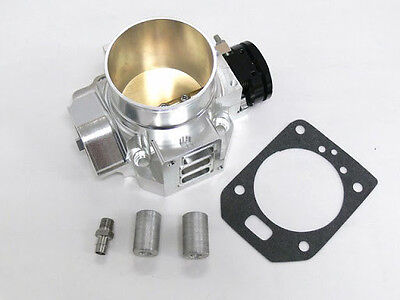 OBX Throttle Body 74 mm 2002  Integra RSX Type S  2003  Civic Si All K Series