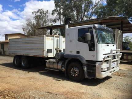 Tipping tray Iveco mp4500 Northam 6401 Northam Area Preview