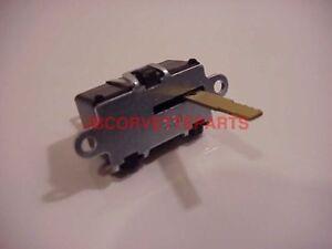 68 thru 76 Corvette Wiper Switch - NEWE REPRO Replaces GM 1994169