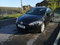 Volkswagen, GOLF, Hatchback, 2011, Manual, 1598 (cc), 5 doors